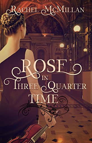 Rose in Three Quarter Time