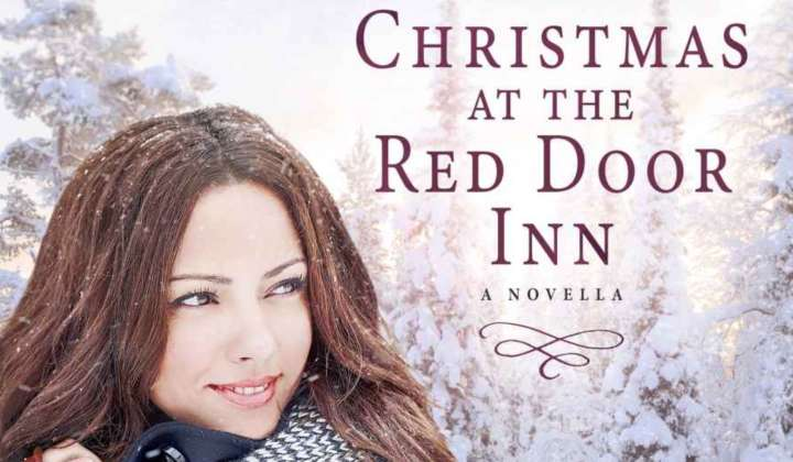 Christmas at the Red Door Inn