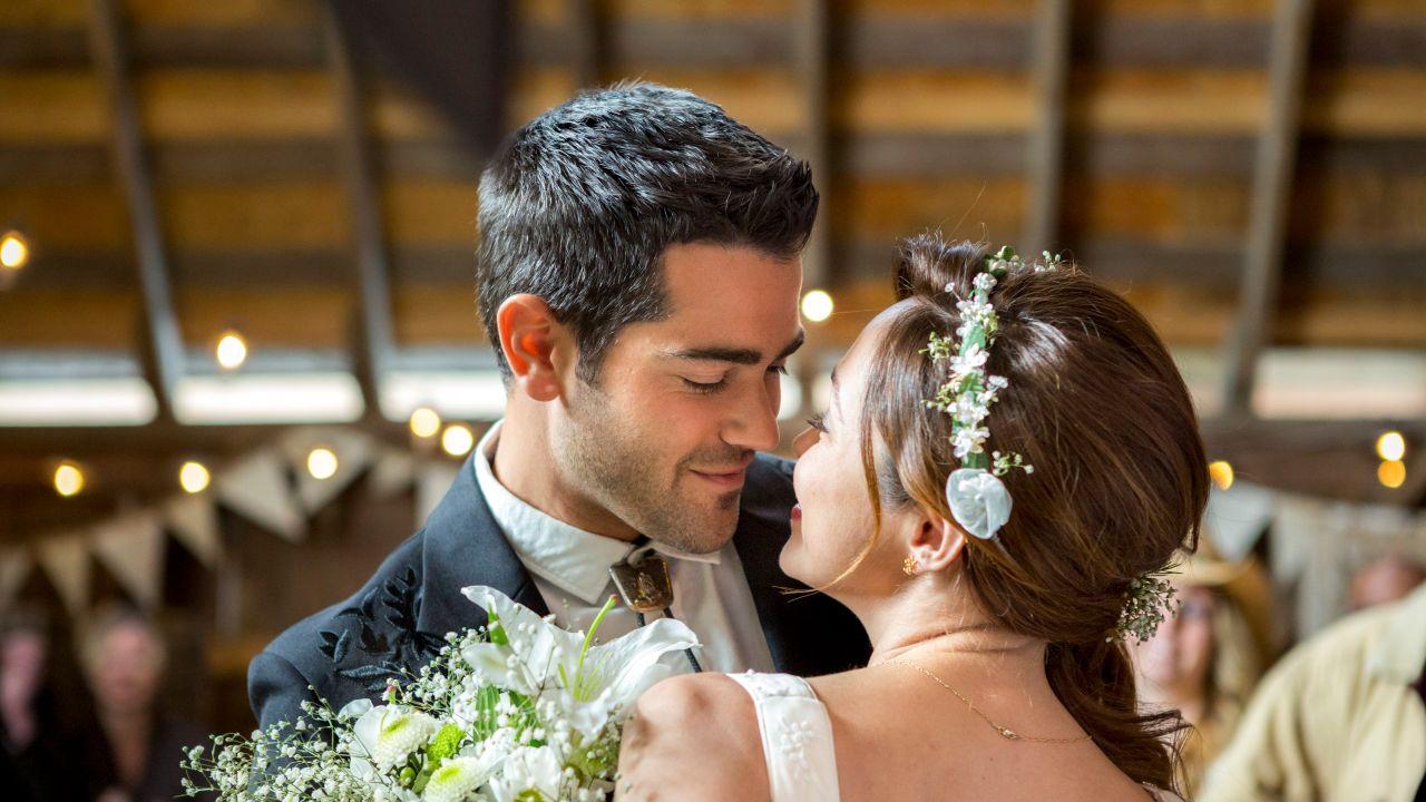 Hallmark June Weddings